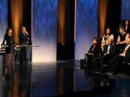 Ο Δήμαρχος Μεγανησίου κ.Στάθης Ζαβιτσάνος στην εκπομπή του Γιάννη Πολίτη ¨Πέμπτη βράδυ x 2¨ της ΝΕΤ