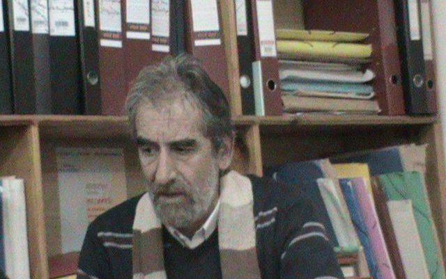 Δήλωση του ανεξάρτητου Δημοτικού Σύμβουλου κ. Θανάση Κονιδάρη