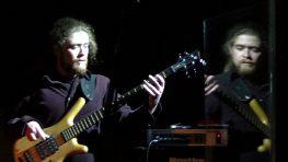 Οι Mr Highway Band με τον Χρήστο Θηβαίο στο Ρυθμός Stage