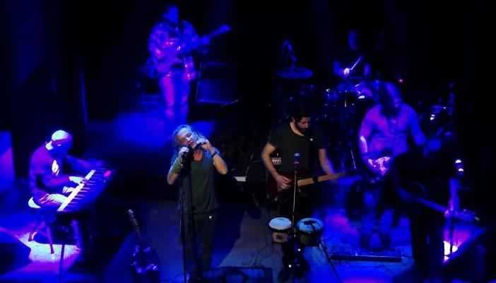 Οι Mr Highway Band με τον Χρήστο Θηβαίο στο KooKoo LiveBar