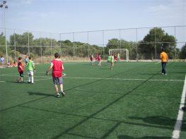 Πρόσκληση σε ποδοσφαιρικό ματς για την Κυριακή
