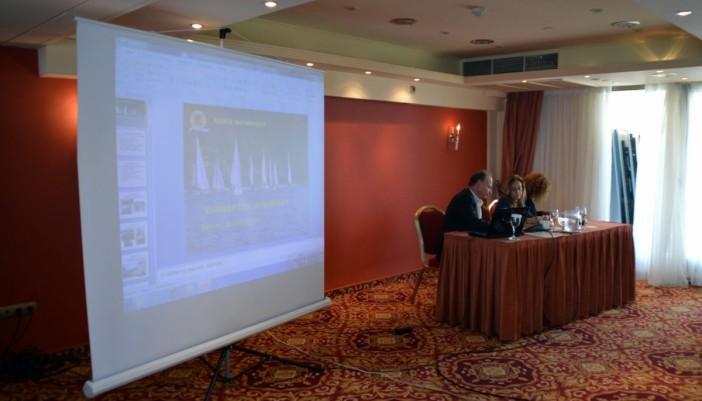 Συνάντηση Δημάρχου με ετεροδημότες της Αθήνας