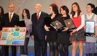 ΜΕΓΑ Βραβείο απο Γιώτα και Σάρκα για το ΝΗΣΙ στα Βραβεία ΠΣΑΠ!
