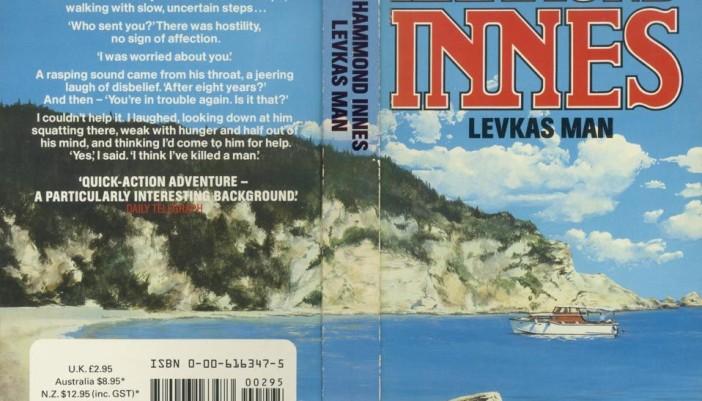 Το Μεγανήσι στην Λογοτεχνία: «Ο Άνθρωπος της Λευκάδας»