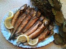 Oι Συνταγές της Μίκας…Ψαράκια Σαβόρο.