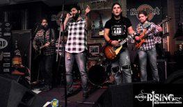 Oι Mr Highway Band νικητές του Hard Rock Rising