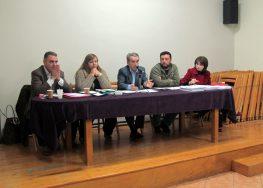 """Καταστατική Γενική Συνέλευση Συνδέσμου Μεγανησιωτών """"Ο ΜΕΝΤΗΣ"""""""