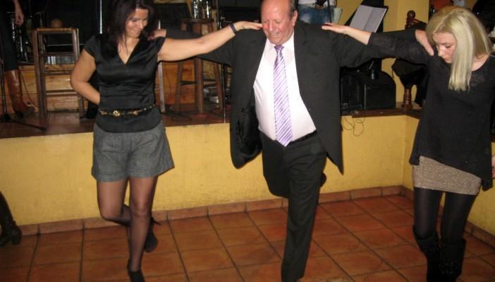 Ετήσιος χορός Πολιτιστικού Συλλόγου Επτανησιών Γαλατσίου
