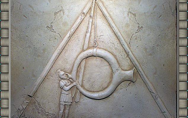 Τάφιοι ή Τηλεβόες: μυθολογικές αναφορές