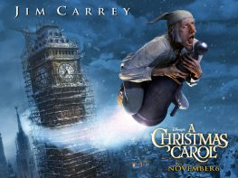 «A Christmas Carol» Μια Χριστουγεννιάτικη Ιστορία