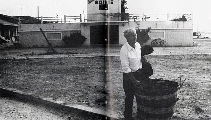 Λευκάδα 1980, σινέ «Φοίνιξ»