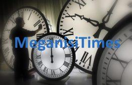 MeganisiTimes… Στιγμές του 2011