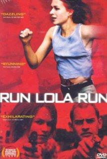«Τρέξε Λόλα, Τρέξε» από την Κινηματογραφική Λέσχη