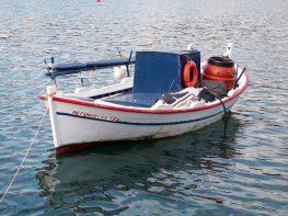 Ανακοίνωση – Πρόσκληση Συλλόγου Αλιέων Μεγανησίου