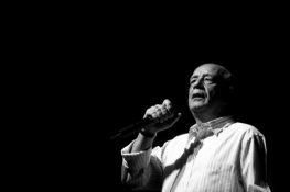 Μουσική διαδρομή του λαϊκου μας πατέρα… Η μουσική της ζωής μας έχει τη φωνή του Δημήτρη …