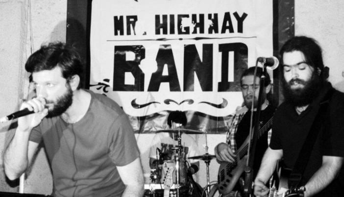 Συνέντευξη των Mr Highway Band στο Think Free E-Magazine