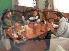 Η συνέντευξη των Mr Highway Band στο Scary Greeks