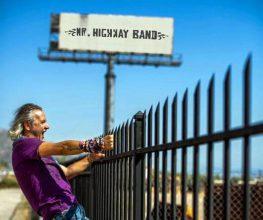 Συνέντευξη Χρήστου Θηβαίου και Mr Highway Band στο Music Paper