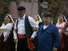 Οι νύφες χόρεψαν…στο Μεγανήσι.