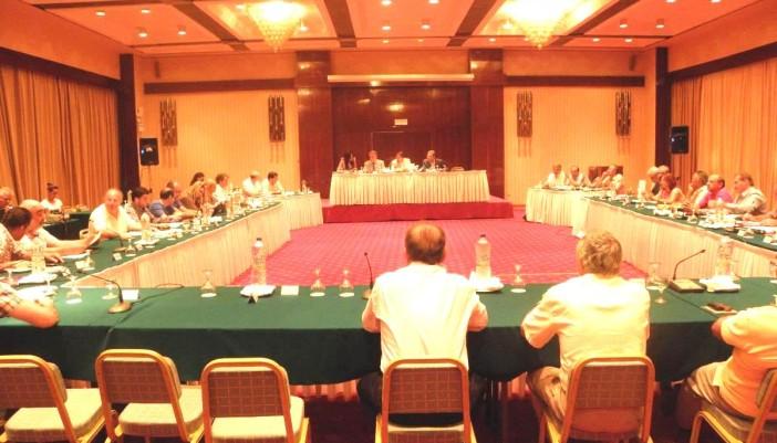 Συνεδριάσεις Περιφερειακού Συμβουλίου στη Λευκάδα
