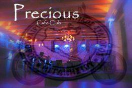 Άποκριάτικος Χορός  ΠΑΣ ΜΕΓΑΝΗΣΙΟΥ στο Precious Club – Cafe
