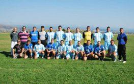 Συνέντευξη ΠΑΣ Μεγανησίου στο PrevezaSports