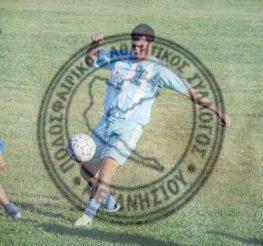 ΠΑΣ Μεγανησίου – ΑΟ Λευκάτας 0 – 0