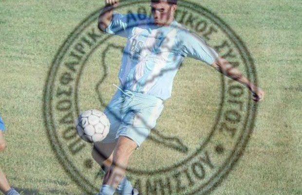 ΠΑΣ Μεγανησίου – Ίωνες Αγίου Νικολάου 0 – 1