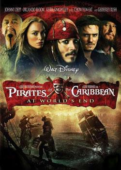 «Οι πειρατές της Καραϊβικής» 3 από την ΚΛ