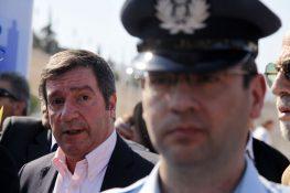 Πορεία δημάρχων στην Αθήνα για οικονομικά προβλήματα