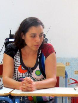 Αποχώρηση Σουζάνας Αργύρη από το Δ.Σ του Συνδέσμου Μεγανησιωτών «Ο ΜΕΝΤΗΣ»