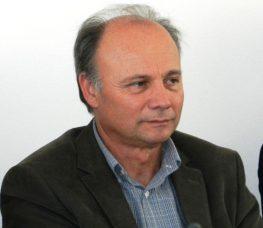 Πασχαλιάτικες Ευχές Δημάρχου Μεγανησίου κ.Στάθη Ζαβιτσάνου