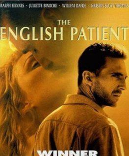 «Ο Άγγλος Ασθενής» από τη Κινηματογραφική Λέσχη Μεγανησίου