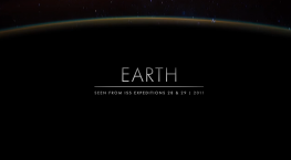 Timelapsing.. Earth!