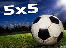 Ανακοίνωση δημιουργίας ομάδων 5×5!
