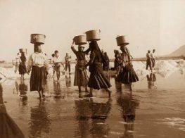 Η λειψυδρία στο Μεγανήσι μέσα από περιγραφές του 19ου αιώνα