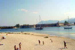 Εγκρίθηκαν ο Δίαυλος και το λιμάνι της Βασιλικής