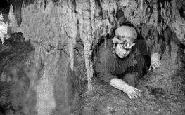 Σπήλαιον Δαίμονος ή Κύκλωπος Μεγανησίου