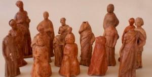 Το έργο της ΛΣΤ' Εφορείας Αρχαιοτήτων για το 2011
