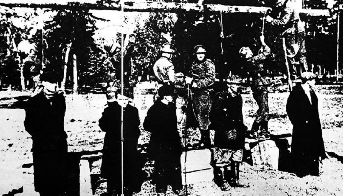 Τα εγκλήματα των Ναζί στην Ελλάδα