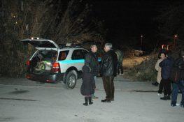 Ηλικιωμένος αυτοπυρπολήθηκε στην Λευκάδα