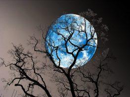 Το φαινόμενο του «Μπλε Φεγγαριού»