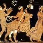 Οι ρίζες του καρναβαλιού στην αρχαία Ελλάδα
