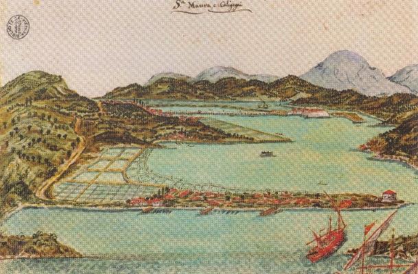Όταν οι Κορίνθιοι έκαναν…νησί την Λευκάδα