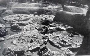 Ανάδειξη των «βασιλικών τάφων» του Νταίρπφελντ στο Στενό Νυδριού