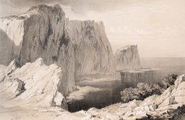 Ο Edward Lear και τα Ιόνια Νησιά στο Μουσείο Ασιατ. Τέχνης Κέρκυρας