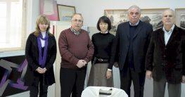 Επίσκεψη της κας Σόκο Κοϊζούμι στη Λευκάδα