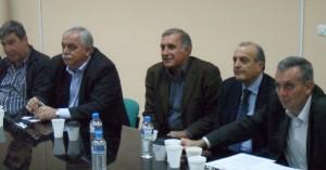Η ακυρωτική απόφαση της Αποκεντρωμένης Διοίκησης για τη σύμβαση του Δήμου Λευκάδας με την ΕΥΔΑΠ
