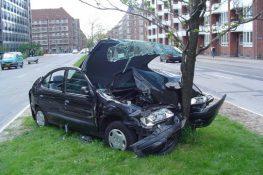 Ατύχημα στο Κατωμέρι
