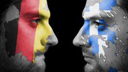Η μία και μοναδική νίκη της Ελλάδας κατά της Γερμανίας